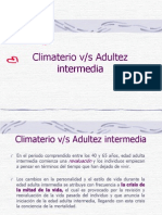 ppt climaterio