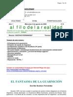 [AFR] Revista AFR Nº 015