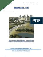 Conociendo El Programa Civil 3d 2011