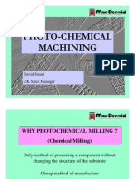 Chemical Milling1