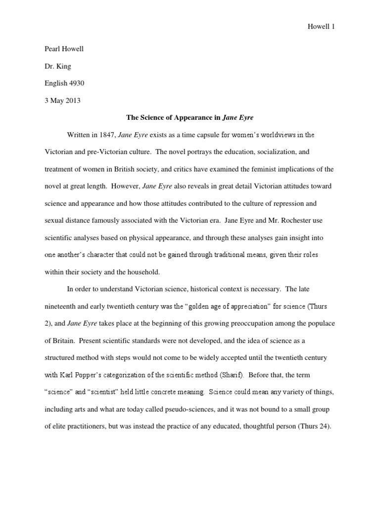 examples of essay method void