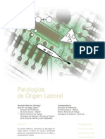Medicina_Laboral Historia Natural de Las Enfermedades