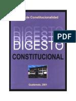 digesto constitucional