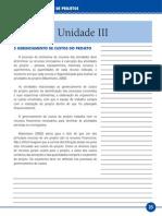 Elaboracao e Analise de Projetos_Unidade III