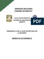 02 12 2010 Derecho Economico - Guia Resuelta