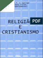 Religião e cristianismo(1 page)