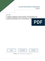 Cyber Crime Imp