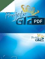 Pequenos Grupos - Pr Alexandre Martins - G12