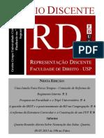 Diário Discente - 2ªEdição 07/05/2013
