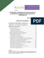 Teorías de aprendizaje como sustento al diseño y evaluación de ambientes de enseñanza-aprendizaje_cap_4