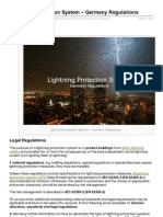 Electrical-Engineering-portal.com-Lightning Protection System Germany Regulations