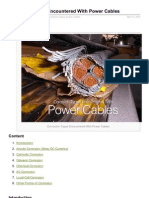 Electrical-Engineering-portal.com-Corrosion Types Encountered With Power Cables