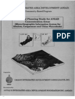 Antique Upland Physical Planning Study ANIAD