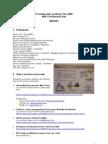 Ecollaboration 7 Nov 2008 MDF - Uitkomst en Evaluatie