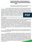 Plotter Declaracion Marcha 8 Mayo