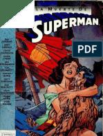 la muerte de superman completo spanish español por yearofthedragon