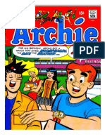 Archie Comics Archie Issue 201