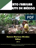 EL HUERTO FAMILIAR DEL SURESTE DE MÉXICO