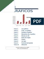 Crear Graficos - Tema 2 - Excel