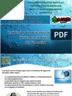Saneamiento, Calidad y Concientización, del Sistema Acuífero de Yucatán (2)