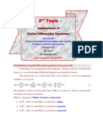 2 Wave Equation