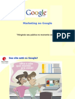 Curso de Marketing no Google - Konfide