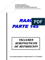 RAAC 145