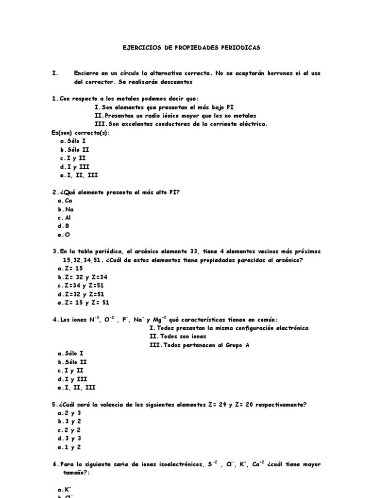 Ejercicios de propiedades periodicas 1537231993v1 urtaz Image collections