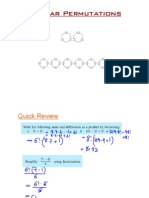 Sample Prob Permutations