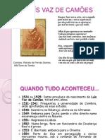LUÍS DE CAMÕES.ppsx