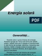 Energia Ecologica
