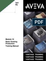 11.6_M10_BasicDrawingProduction