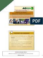 AVES 1-Análisis de Riesgo y Análisis de Impacto en Negocio 2009.11031