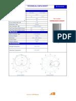 4_ Directional Panel Antenna,11dBi, N(F)-IBS