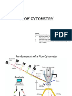 L5 Flowcytometry and Data Analysis