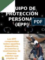 equipodeproteccinpersonalpresentacion-110610175209-phpapp01