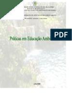 Apostila Praticas Em Educacao Ambiental
