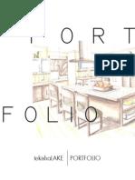 portfolio - interior Design