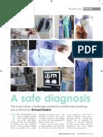 Evacuatio in Hospital a Safe Diagnosis