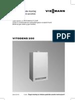 M Vitodens 200 WB2A