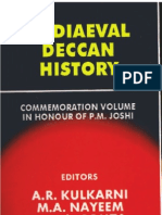 Diamond Mines of the Deccan