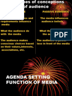Media Studies.