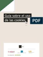 Guia Cookies