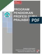 Naskah Akademik PPG