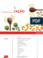 eBook Alimentacao