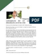 SUNGAZING - BARCELONA 2009.doc