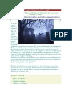 The Origin of Halloween Lies in Celtic Ireland