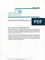 ANC Guidelines 9701 - Noise Measurement in Buildings - Part 1 Noise from building services.pdf