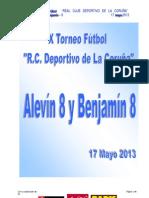 Torneo Deport Ivo