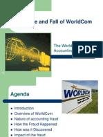 Worldcom CSR
